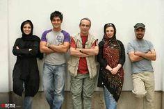 ... Iranian Actors