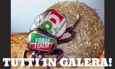 Informazione Contro!: Sindaco di Trani: arrestato #TuttiInGalera