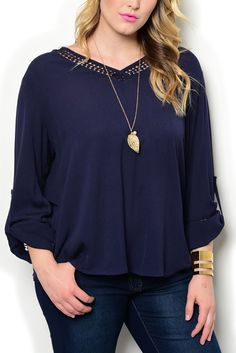http://www.dhstyles.com/Navy-Plus-Size-Boho-Flowy-Sheer-Crocheted-Cutout-N-p/wapi-3412x-navy.htm