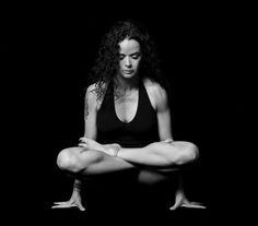lotus #yoga