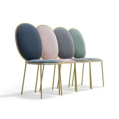 STAY DINING CHAIR by Sé