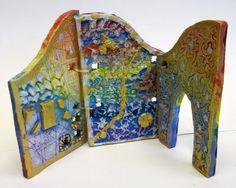 Cliquez pour voir l'image en taille réelle Natural Forms, Gaudi, Art Education, Art Images, Gallery, Projects, Crafts, Inspiration, Design