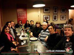 Gracias por venir a todos nuestros amigos del Viernes por la noche!!!