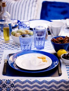 A BLUE SUMMER WITH IKEA – 2016 OUTDOOR COLLECTION | THE STYLE FILES
