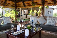 Baobab Hill Bush House | Specials 4 Africa
