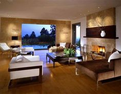 For More:  http://www.stylisheve.com/modern-living-trends-for-large-spaces/
