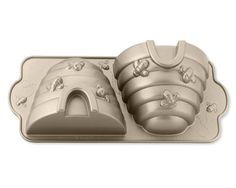 Buy Nordic Ware Pine Forest Bunt Cake Pan - Cake Tins & Moulds ...