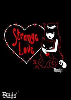 strange love ♥