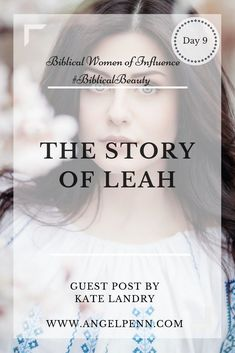 The story of Rachel and Leah resembles something out of a modern soap opera. It is a story of love, loss, family and betrayal. Leah's struggles for validation and love are sadly, felt by many woman today. However, her hope and true love is found in the On Christian Marriage, Christian Women, Christian Life, Christian Living, Christian Stories, Christian Parenting, Bible Study Plans, Bible Study Guide, Scripture Study