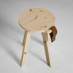 Karup Tabouret Country Mobilier Tabourets