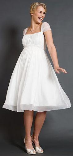 vestidos para boda civil 2015 - Google Search