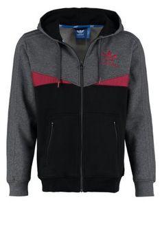 Bestill adidas Originals COLLORADO - Treningsjakke - black for kr 649,00 (21.01.15) med gratis frakt på Zalando.no