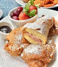Monte Cristo Cafe Orleans