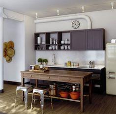 Decorating a Studio Apartment | Homegrown Interiors