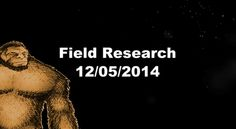 Bigfoot Field Research | The Crypto Crew