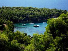 Sithonia, Halkidiki, Greece