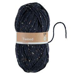 ZEEMAN Webshop - Webshop - Breien - Geen - Breigaren Tweed