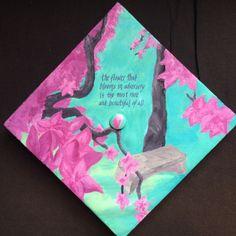 beauty and the beast graduation cap Disney Graduation Cap, Funny Graduation Caps, Graduation Cap Designs, Graduation Cap Decoration, Graduation Pictures, College Graduation, Graduation Ideas, Graduation Hats, Grad Hat