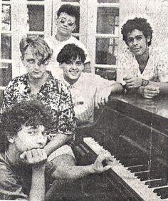 first brazilien band treblinka