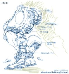 how to draw Arte Robot, Robot Art, Game Character Design, Character Art, Design Reference, Drawing Reference, Cyberpunk, Drawing Sketches, Drawings