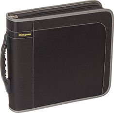 Citygear 160 Capacity CD DVD Case (Discontinued by Manufacturer) Review