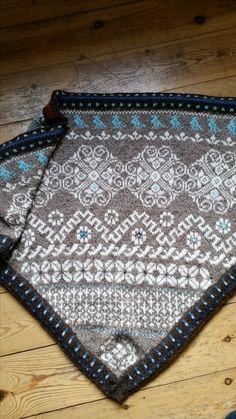 gemaakt door de Vlotte Knot...van de lana naturale inca
