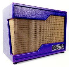 Carr Raleigh 1x10 Amplifier (Purple)