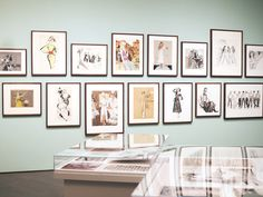 Local Fashion Illustrator Showcases the Exquisite Beauty of Style at Denver Art Museum