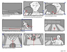 Commercial Storyboards  Bing Images  Cgr  Storyboard