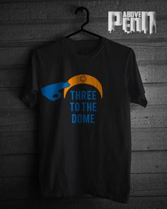 Three To The Dome. http://www.abovepenn.bigcartel.com