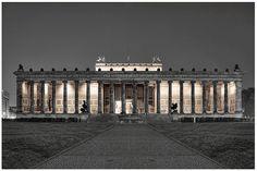 Schinkel's Altes Museum Berlin