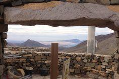 Fuerteventura Secreta: Mirador de Sicasumbre.