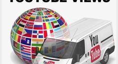 100 Free Global YouTube Views