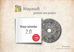 Maya Calendar 2.0