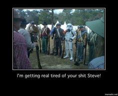 Yeah Steve!!