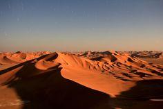 Rub' Al Khali, Sonora Desert, The Rub, The Outsiders, Scenery, The Past, Hiking, Mountains, Sunset