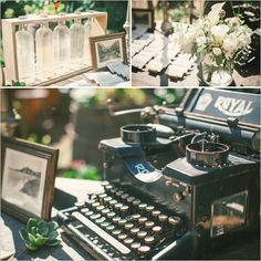 vintage decoration ideas