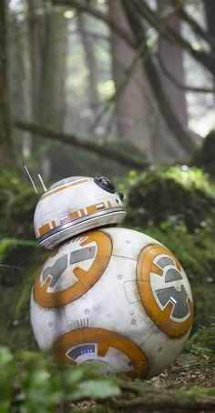 Star Wars VII - BB-8 (HD)