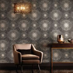 Style Library - The Premier Destination for Stylish and Quality British Design | Products | Shore Wallpaper (EREE110788) | Anthology 01 | By Anthology