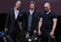 Fast and furious 6, hotties