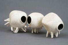 Ronit Baranga 1973 | Clay sculpture