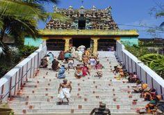 Kanyakumari Hindhu Temples: அருள்மிகு குமார சுவாமி திருக்கோயில் குமார கோயில் |...