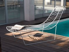 Leaf Day Bed, designed by Lievore Altherr Molina for Arper. Get The Originals at www.2ndfloor.gr