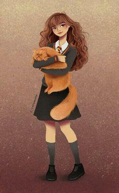 Harry Potter Fan Art – Hermione – Wattpad – Informations About Fan Art Harry Potter – Hermine –. Harry Potter Anime, Harry Potter Fan Art, Harry Potter Universe, Mundo Harry Potter, Harry Potter Drawings, Harry Potter World, Cute Harry Potter, Harry Potter Characters Names, Always Harry Potter