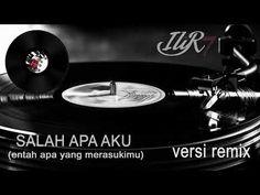 Ilir 7 - Salah Apa Aku (DJ Version) - YouTube Monica Bellucci Movies, Music Songs, Music Videos, Top Channel, Dj, Youtube, Musik, Youtubers, Youtube Movies