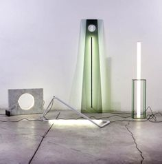 Designer Naama Hofman's 003.5 Series of Light Objects, now on REDESIGN(D) by reDesign