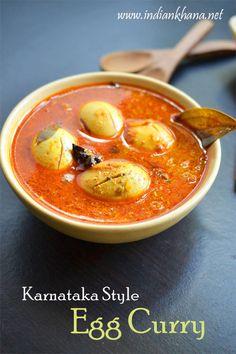 Spicy Recipes, Curry Recipes, Vegetable Recipes, Chicken Recipes, Cooking Recipes, Egg Recipes Indian, Indian Dishes, Vegetable Curry, Vegetable Dishes