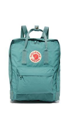 cf2084279e Fjallraven Kanken Backpack Kanken Backpack