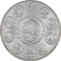 2006 Mexico Silver Libertad 1oz