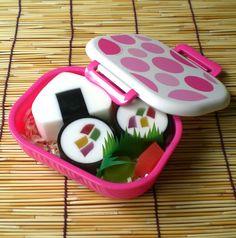 Sushi Soap lol